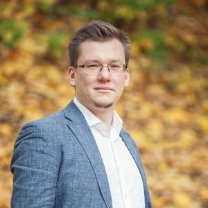 Evgeniy Labunskiy