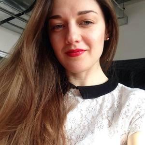 Lucy Karpova