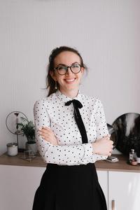Катерина Сушкова